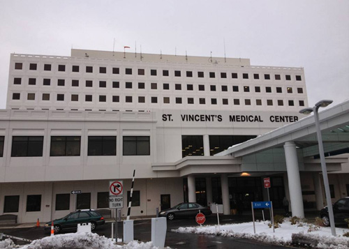St. Vincent´s Medical Center
